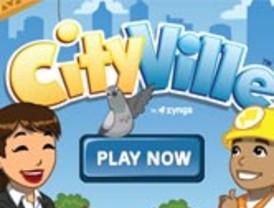 Citivylle, Farmville y Texas HoldEm Poker, los juegos favoritos de los usuarios de Facebook