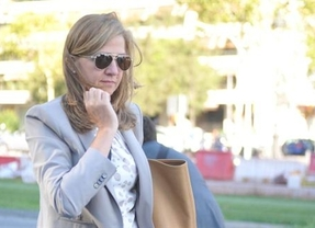 Hacienda da 'carpetazo' a la investigación a la infanta Cristina: rechaza atribuirle fraude fiscal