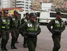 Jerarquía policial niega malestar en la institución