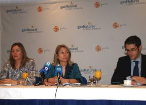 Gas Natural llegará a siete nuevas poblaciones en 2014 en Castilla-La Mancha