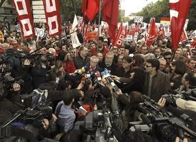 Los sindicatos se movilizan el Primero de Mayo contra la reforma laboral y los recortes sociales