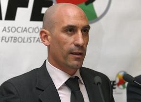 Luis Rubiales alcanza la internacionalidad: elegido vicepresidente del Sindicato Mundial de Futbolistas