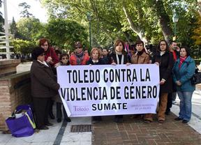 En Toledo piden el apoyo de las administraciones contra la violencia de género
