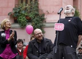 UPyD 'regaña' a su candidato al Senado Álvaro Pombo por defender el copago