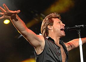 Bon Jovi arrasa con sus precios anticrisis: vende 30.200 entradas en 4 horas