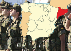 'No obedeceré órdenes ilegítimas para atacar compatriotas españoles'