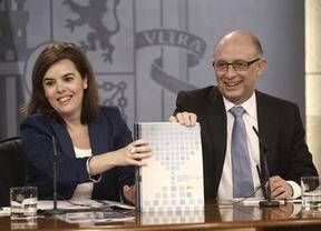 El Gobierno contenta a Europa con la necesidad de ahorro: 37.700 millones menos con la reforma de las Administraciones Públicas