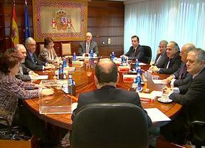 El Constitucional se va de viaje: celebrará un pleno en... Valencia
