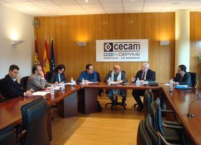 La Federación del Textil de Castilla-La Mancha constituye un grupo de exportación con empresas del sector