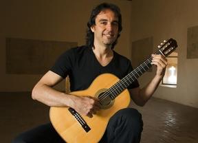 El genial guitarrista Toni Cotolí nos trae sus 'Sueños', un toque clásico a los ritmos de siempre