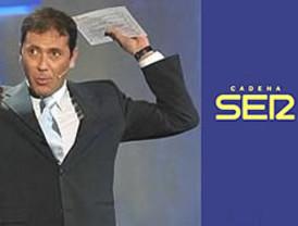 EGM: la SER sigue liderando la radio deportiva con su nuevo 'Carrusel'