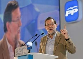 Rajoy: frío en el feudo de Susana