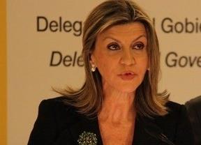 La delegada del Gobierno, en defensa de los pijos