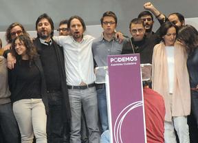 ¿Se desinfla la pelota de Podemos?: la estrella de Pablo Iglesias deja de brillar con la fuerza de su estreno