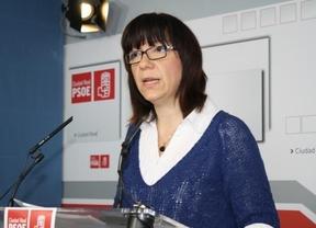 La diputada regional Rosa Melchor, ingresada por un ictus cerebral