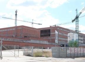 Una UTE de tres empresas presenta oferta para reanudar las obras del nuevo Hospital de Toledo