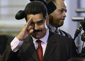 El 'perdón' de Maduro tras reconocer el Gobierno su victoria:
