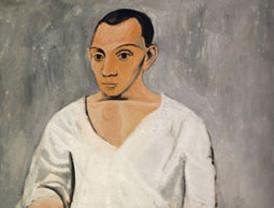 El crític Arnau Puig analitza les arrels pre-parisenques de Picasso