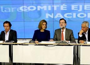 Rajoy admite que los nueve escaños andaluces de C's proceden de sus antiguos votantes
