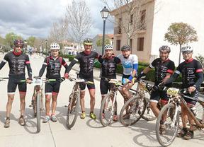 13 podiums en un fin de semana para el Club de Ciclismo CDE Pulsaciones Bikes de Alcázar
