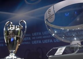 La Quiniela de la Champions League de Diariocrítico (18 y 19 septiembre 2012)