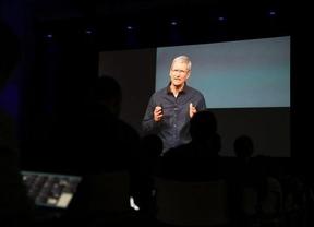 Tim Cook defiende la privacidad en Apple Pay: