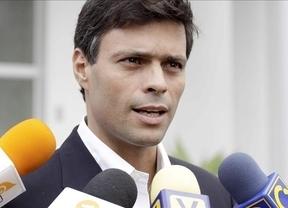 El profeta de Am�rica pronostica que el sucesor de Ch�vez ser� Leopoldo L�pez