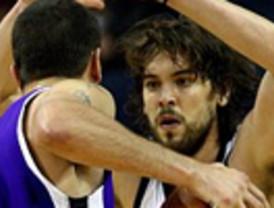 Marc no es Pau: el menor de los Gasol sigue sin brillar en el inicio de la NBA con los Memphis
