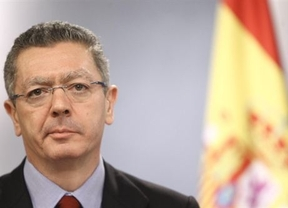 Gallardón, de vicepresidente de la presidenta, si cae Rajoy