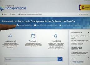 El Portal de la Transparencia comienza a funcionar: estas son las caras de los 5 cargos que más cobran en España