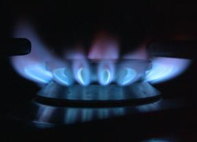 El gas natural sube un 1,2% y el butano un 1,96%