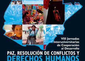 Guatemala, protagonista de las VIII Jornadas de Cooperación de la UCLM