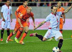 Sevilla-Valencia, fratricida duelo español por un puesto en la finalísima de la Liga Europa