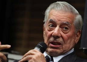 Vargas Llosa: contigo no podemos