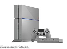 PlayStation celebra su 20 Aniversario con una edición especial de PS4