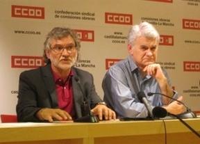 Lazcano (CCOO): El caso de los ERE's de Andalucía tiene un tratamiento