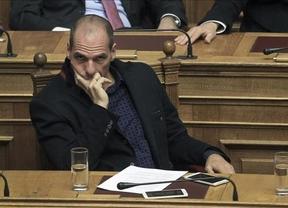 Pese a la falta de acuerdo en el Eurogrupo, el ministro griego de economía ve cercana la solución final