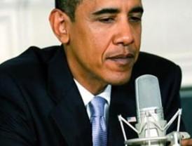 Obama subraya el éxito de la operación en Libia