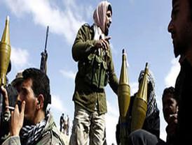 Gaddafi se quedará en Libia hasta final del conflicto bélico