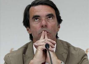 'Caso Bárcenas': el juez Ruz rechaza citar a Aznar a declarar como testigo