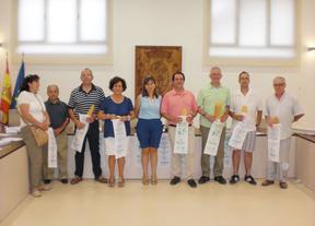 Un proyecto en Quintanar de la Orden quiere recuperar el consumo de pan tradicional