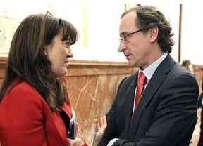 El debate sobre el aforamiento deja en evidencia al PSOE