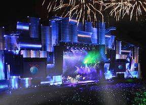 Rock in Rio Madrid va avanzando su cartel de 2012