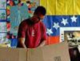 OEA dice estar satisfecha con proceso electoral venezolano