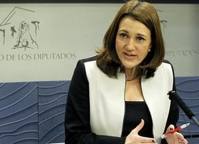 Los diputados del PSOE podrán debatir, pero no decidir, si se da libertad de voto en la ley de abdicación