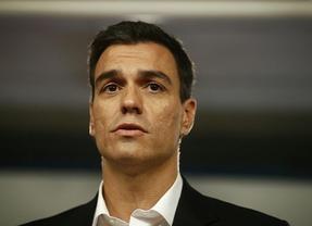 Pedro Sánchez, presentado en Italia como