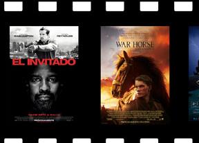 'Lo mejor de Eva' lleva el suspense a la española a los cines