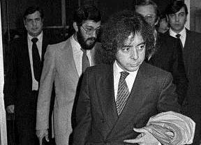 El Gobierno da su visto bueno para extraditar torturadores del franquismo a Argentina