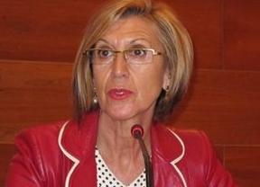Se ceban en Twitter contra Rosa Díez por su acuerdo en Asturias con el PSOE