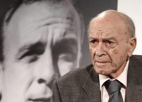 Muere Alfredo Di Stéfano, leyenda del fútbol y presidente de honor del Real Madrid